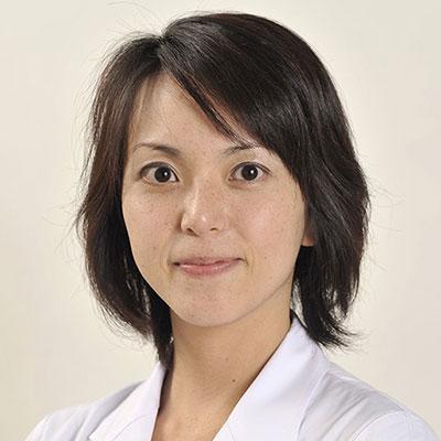 東惠子助教